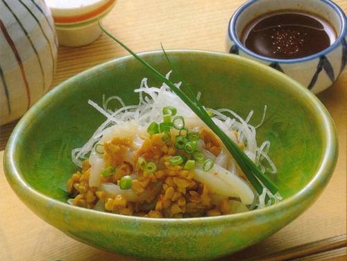 納豆にいろんなものを混ぜて美味しい組み合わせを見つけるスレ
