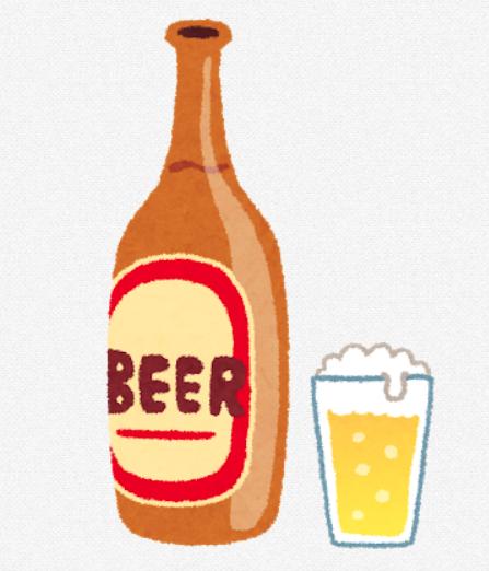 ビールとかいうゴミ飲料wwwwwwwwwwww