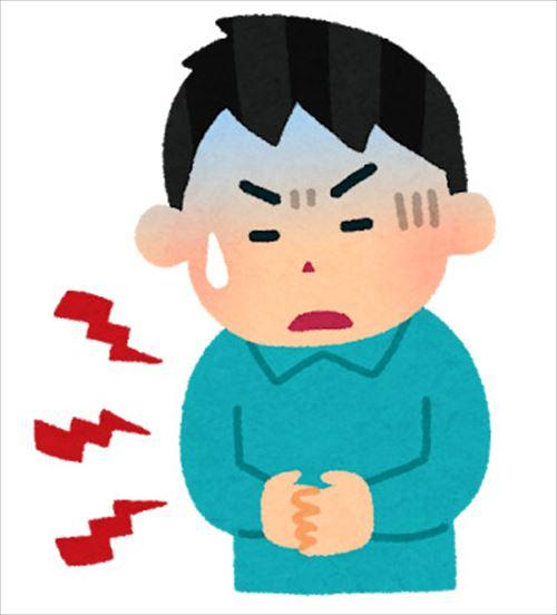 しょっちゅう腹がゆるいから治す方法教えろ。毎日がつらすぎる