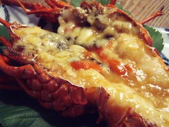 お勧めの海老料理について語ろう