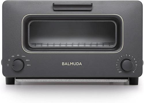 母親の手で分かりやすいデザインに改修されたバルミューダのトースター