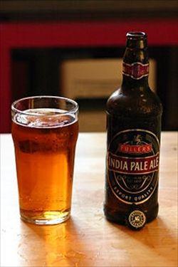 ホップの苦味が楽しめるビール「インディアン・ペール・エール」