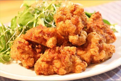 自炊で鶏の唐揚げほどコスパ悪いものはないよな