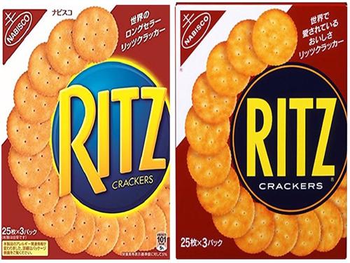 新しくなったリッツって売れてるの?