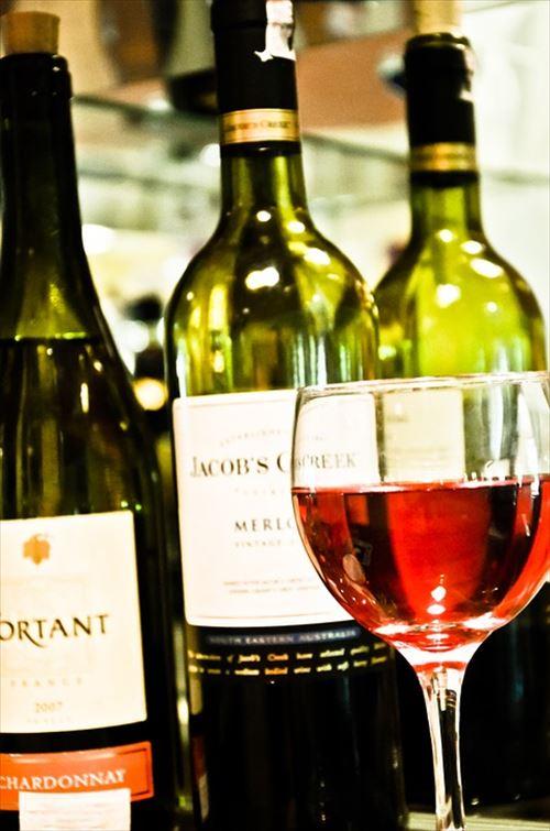 俺ワイン屋、この猛暑でワインが売れず咽び泣く