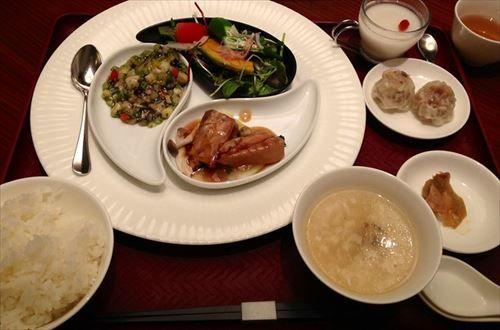 中華料理とかいうとても合理的な料理