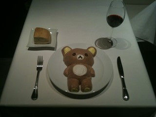 【画像あり】 「リラックマケーキ」 何故かとても悲しい気持ちになると話題に (´・ω・`)