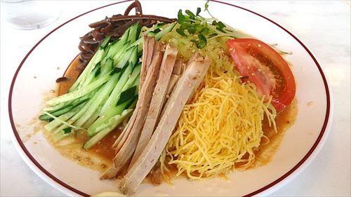 お前ら冷やし中華食べて「美味い!」と思ったことある?