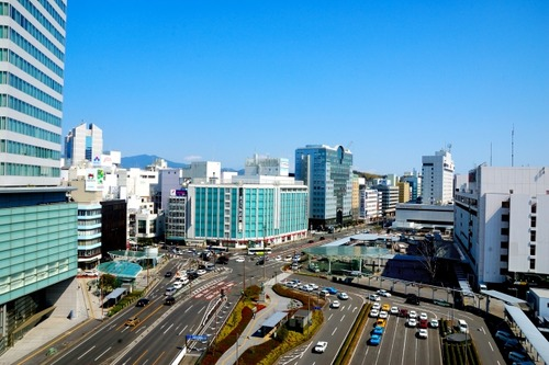 静岡県(飯美味い、仕事多い、気候いい、歴史あり)←これ