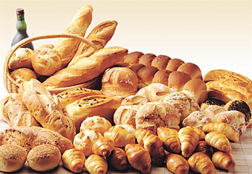 外国人が毎食パン食べても飽きない理由wwwww
