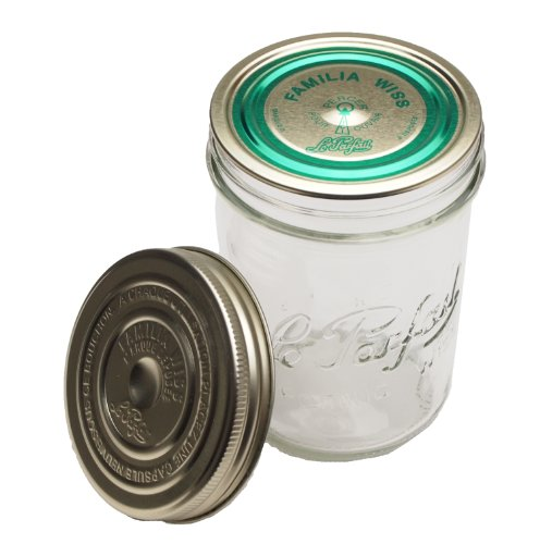 ジャムやコショウなどの余った空き容器の使い方