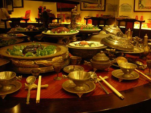 世界三大料理 「フランス料理」 「中華料理」 あと一つは?