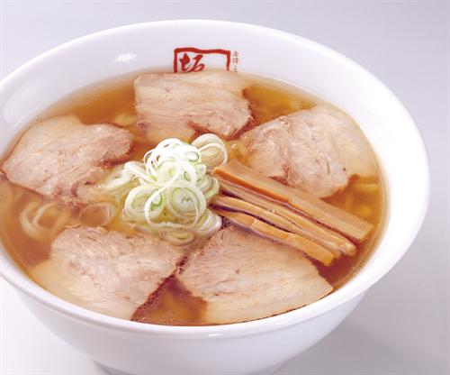 会津に旅行に言ったら喜多方ラーメン板内とラーメン二郎どっち行ったら良いんだ?