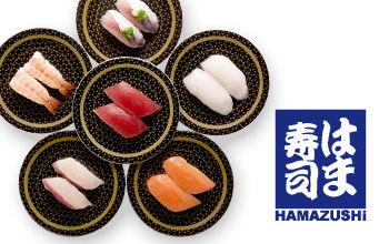 はま寿司で食中毒、3カ月連続