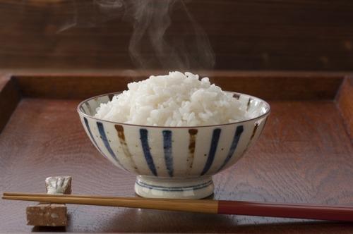 白米「太ります。糖尿病なります。眠くなります。味ないです。調理が面倒です」←天下取った理由