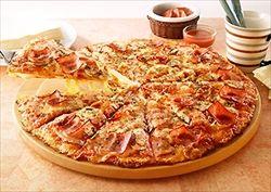 宅配ピザが値崩れしない理由 デリバリーの人件費が高いから