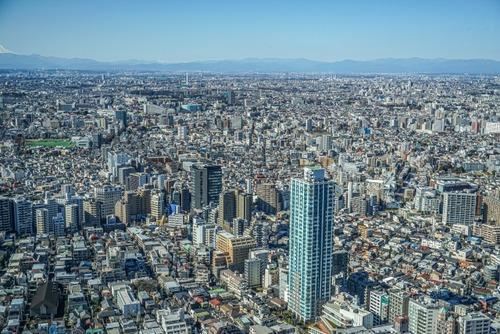同じ「新宿から40分」でも行ける距離はこんなに違う 首都圏アクセスの東西格差