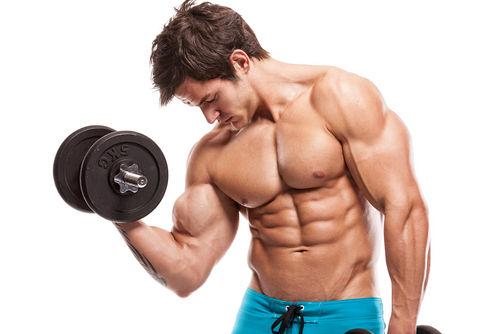 筋肉つきやすくなる方法色々おしえて