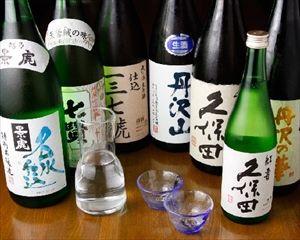 初 め て の 日 本 酒