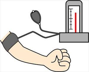 まさか血圧150の100とか言う奴いねーよな?