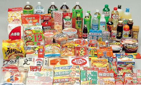 年々小さくなっている食べ物wwwwwwwwww