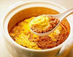 鍋の「締め」 1位雑炊 2位うどん 3位ラーメン