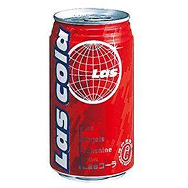 Q:好きなコーラは?  「コカ」「ペプシ」「神戸居留地」