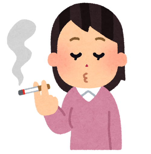 酒とタバコってどっちが身体に悪い?????