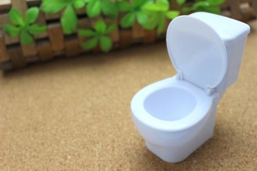 トイレのタンクの上から流れる水って手を洗うための水じゃないって本当?