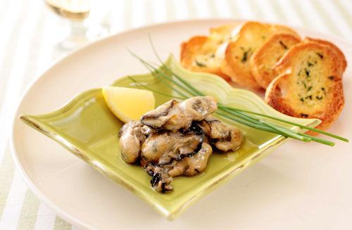 ワイ、牡蠣のオイル漬けを作りご満悦wwwwwwwwwwwwwww