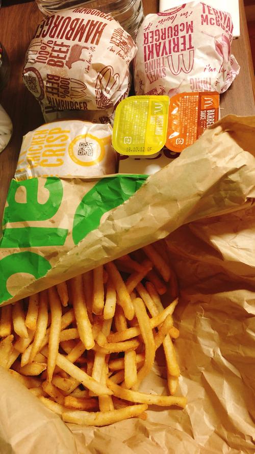 【画像】ダイエット中ワイがお腹空いた時に見てる写真