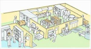 食品工場での虫混入 都内の保健所に年300件の苦情