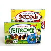 アメリカAmzonで大絶賛される日本のお菓子 「涅槃の味」「誰がこの製品を愛せないというの!」
