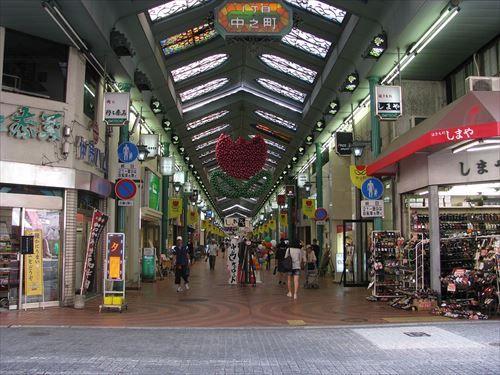 Okayama_Omotecho_Shotengai_-02_R