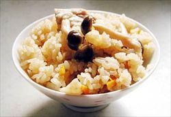 簡単で安くておいしい炊き込みご飯のレシピ教えて 出来れば3合で