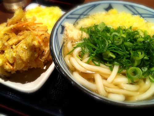 香川県民おる?うどんが好きなんだけどオススメのうどんの食べ方おしえて