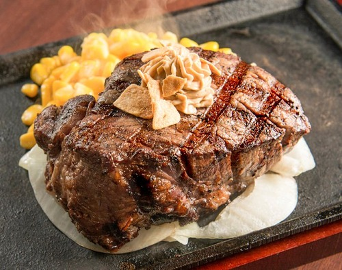 ステーキって言うほど美味いか?