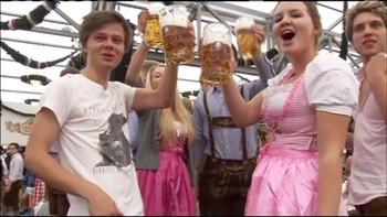 ドイツのビールって不味いんだろ?