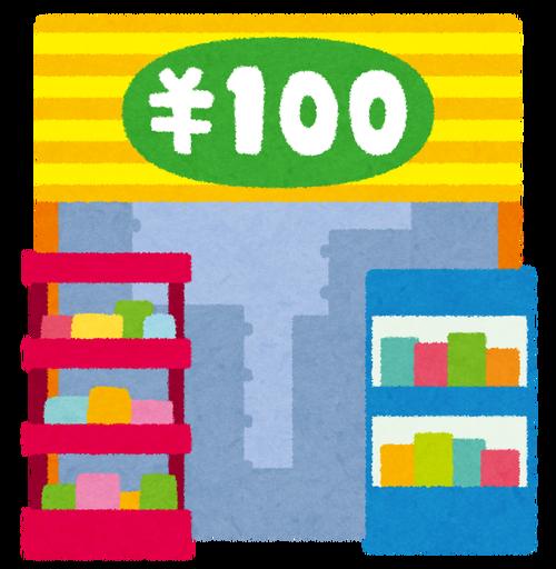 お前らは100円ショップをどんなものを買うために使ってるの?