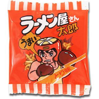 ラーメン屋さん太郎とかいう謎の駄菓子