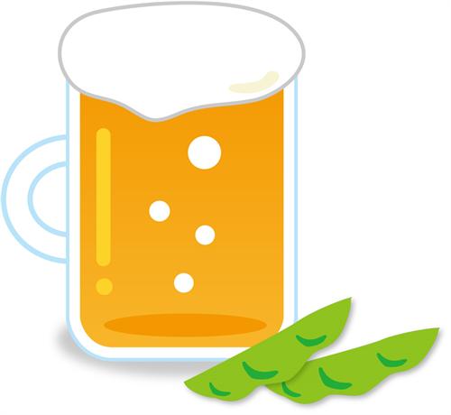 酒の飲み方で祖先が「縄文系」か「弥生系」かわかる 先祖が縄文系→酒に強い 先祖が弥生系→酒に弱い