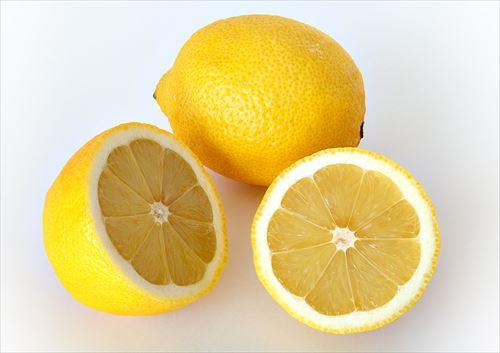 レモンと食べ合わせが良いものって何?