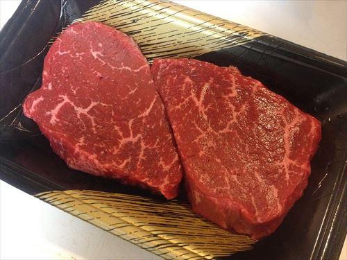 格付けチェック「不正解!これは100g620円のスーパーの肉でした~wこれは5000円のワインでした~w」