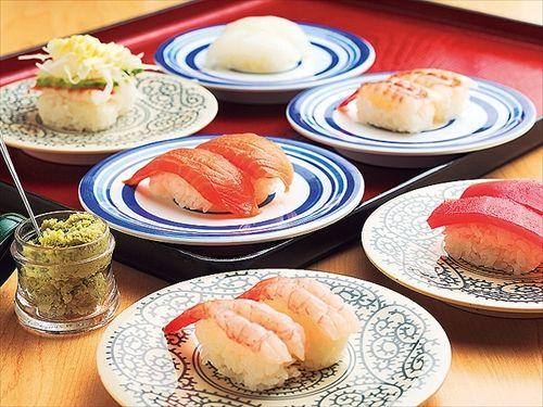 くら寿司、ラーメンや豚丼などが好調で純利益40%増  もう寿司屋からくら替えしたら?