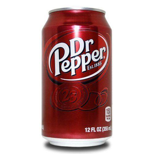 ドクターペッパー美味しすぎワロタ
