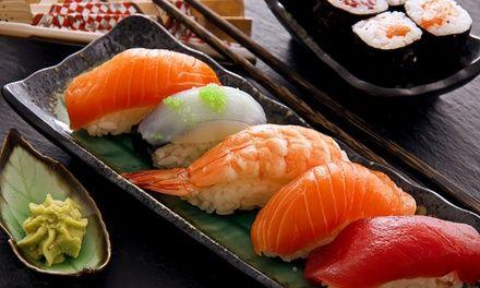「北陸や北海道の回転寿司は美味い!」→東京にも在るチェーン店な件