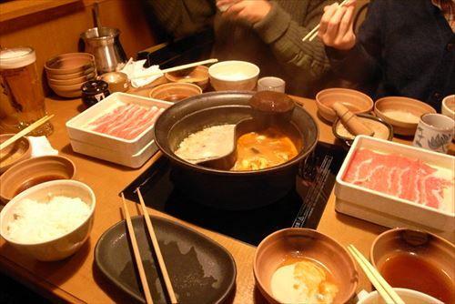 焼肉、すき焼き、しゃぶしゃぶ、寿司、この中で食べ放題を選ぶなら