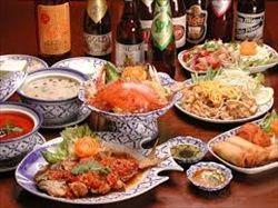 タイ料理はガチで美味い、まじで