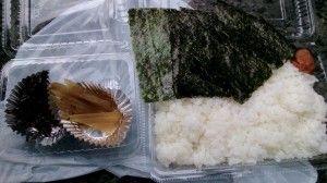 「のり弁」が130円・・・東京で雇い労働者の胃袋を満たす激安弁当屋