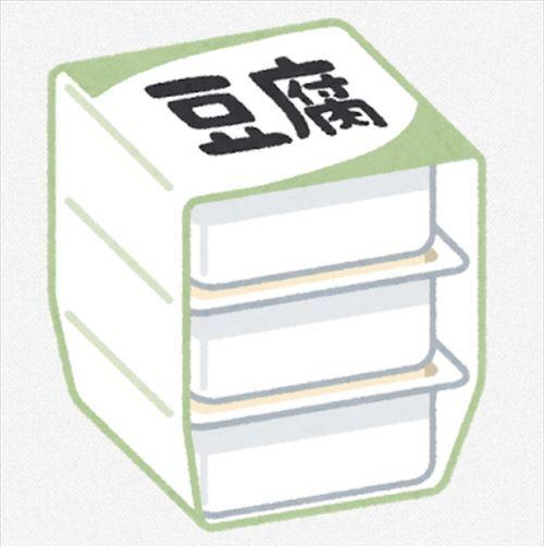 【朗報】ワイコロナ太り、納豆と豆腐を食べるだけで痩せまくってしまう